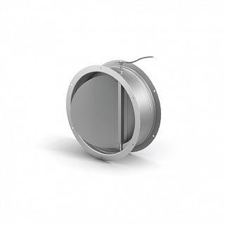 Клапаны обратные круглые