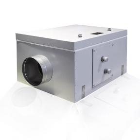 Приточная установка  ВПУ 800 W-GTC