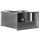 Прямоугольный канальный вентилятор VKP 50-30/25-4D