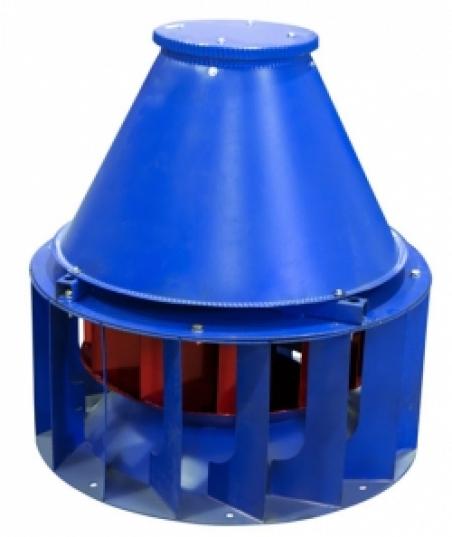 Крышный вентилятор VKR №10-5,5кВт*750об/мин
