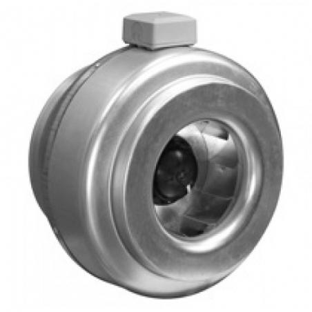 Круглый канальный вентилятор ВК 250