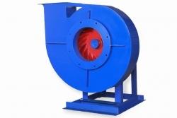 Радиальный вентилятор высокого давления ВР 130-28 (ВР 120-28, ВР 132-30, ВЦ 6-28)-№4-0,75кВт*1500об/мин.