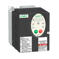 Частотный регулятор ATV212HD11N4 (11 кВт/380 В)