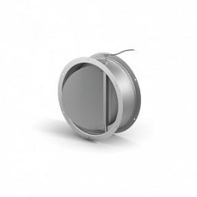 Клапан обратный круглый КО ф100