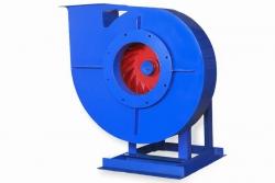 Радиальные вентиляторы высокого давления ВР